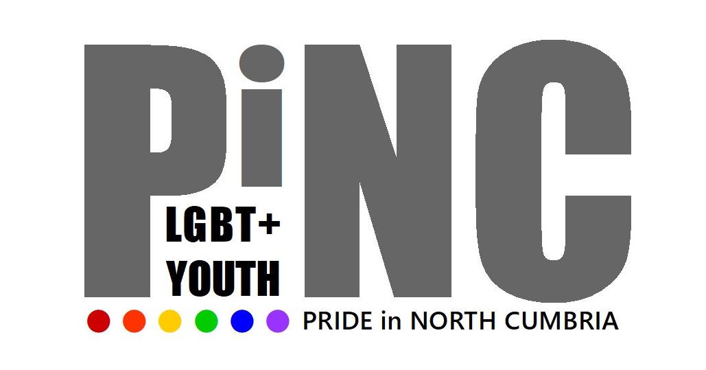 PiNC LGBT+ Youth - Pride in North Cumbria